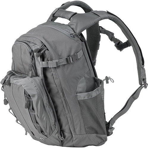 COVRT18™ BACKPACK -STORM