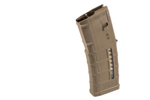 MAGPUL PMAG® 30 AR/M4 GEN M3™ WINDOW 5.56X45MM NATO