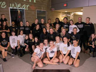 Enchanted Masquerade Fashion Show raises over $9,000 for She's Got Game