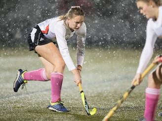 Athlete Spotlight: Katherine MacMillan (Field Hockey)