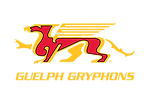 Guelph Gryphon Logo_Black Background [Co