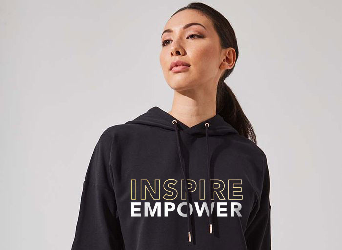 Limited Edition MPG Long Hoodie