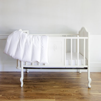 Crib Duvet Cover