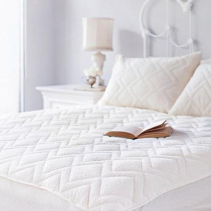Dormeir Wool Mattress Protector