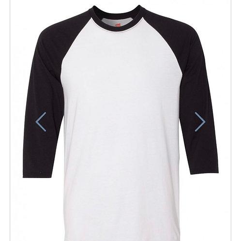 Unisex Custom Baseball T-Shirt