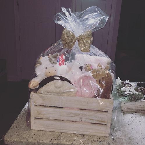 Made to Order Baby Basket