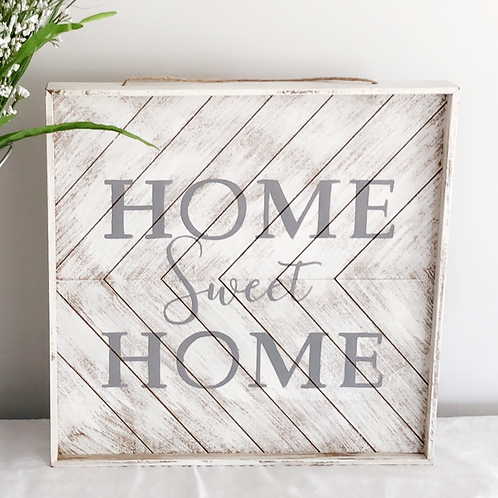 Home Sweet Home Sign (Large)