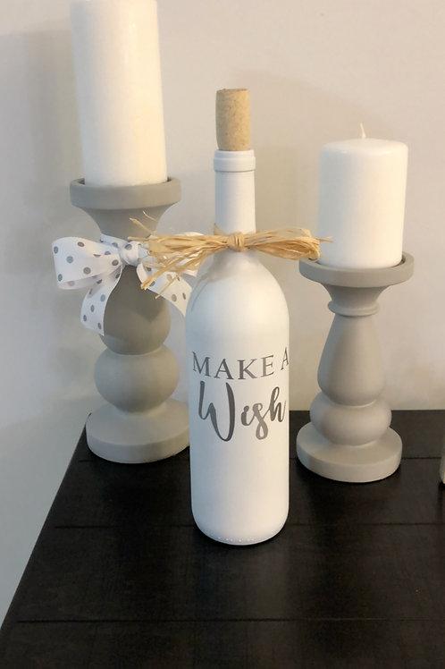 Make a Wish Bottle