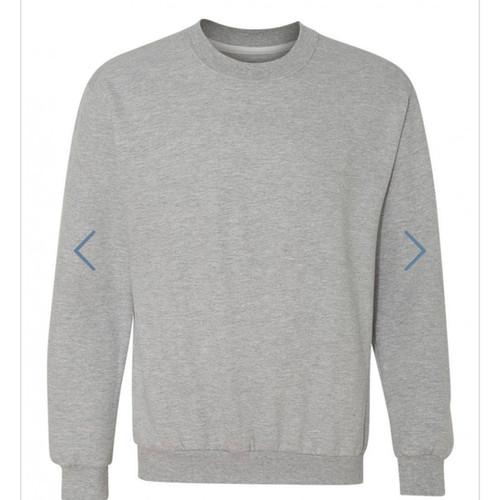Unisex Custom Crewneck Sweatshirt