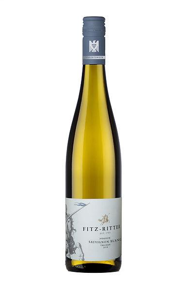 2020 Dürkheim Sauvignon Blanc trocken