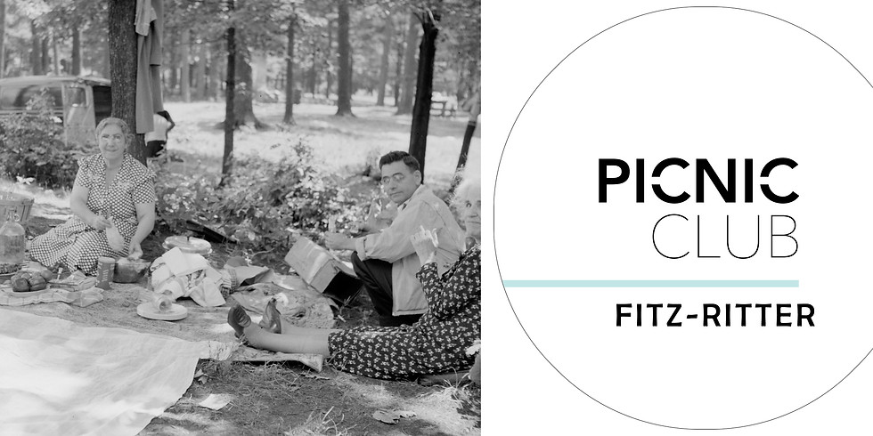 PICNIC CLUB - FITZ-RITTER