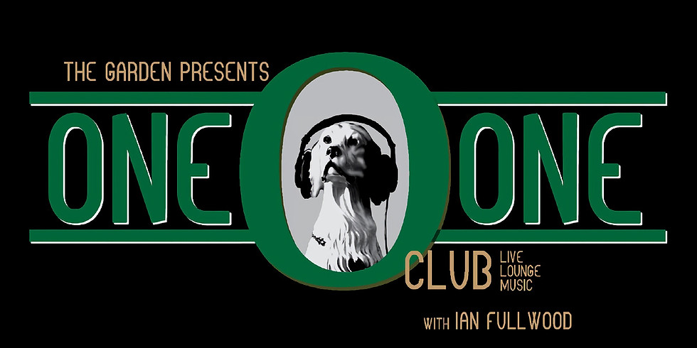 oneOone club - live music sessions with ian fullwood