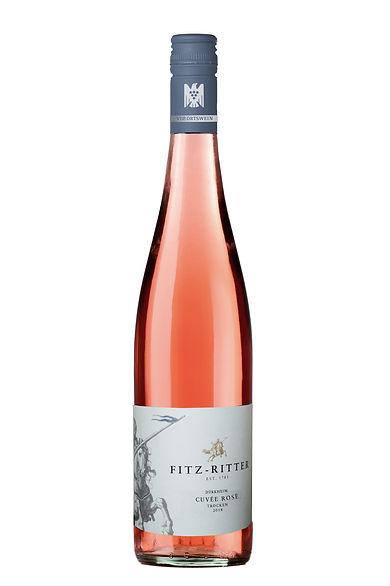2020 Dürkheim Cuvée Rosé trocken