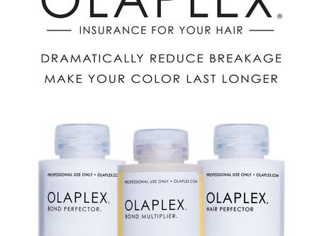 Olaplex Steps to Great Hair - Part 2