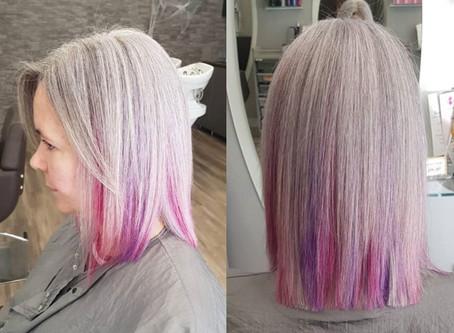 New decade – New hair?