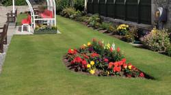 Garden Stand 1