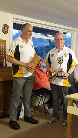 Walker Cup - winners