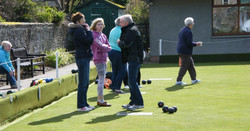 Try Bowls - a fun day for all