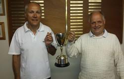 D Brown Cup 2016