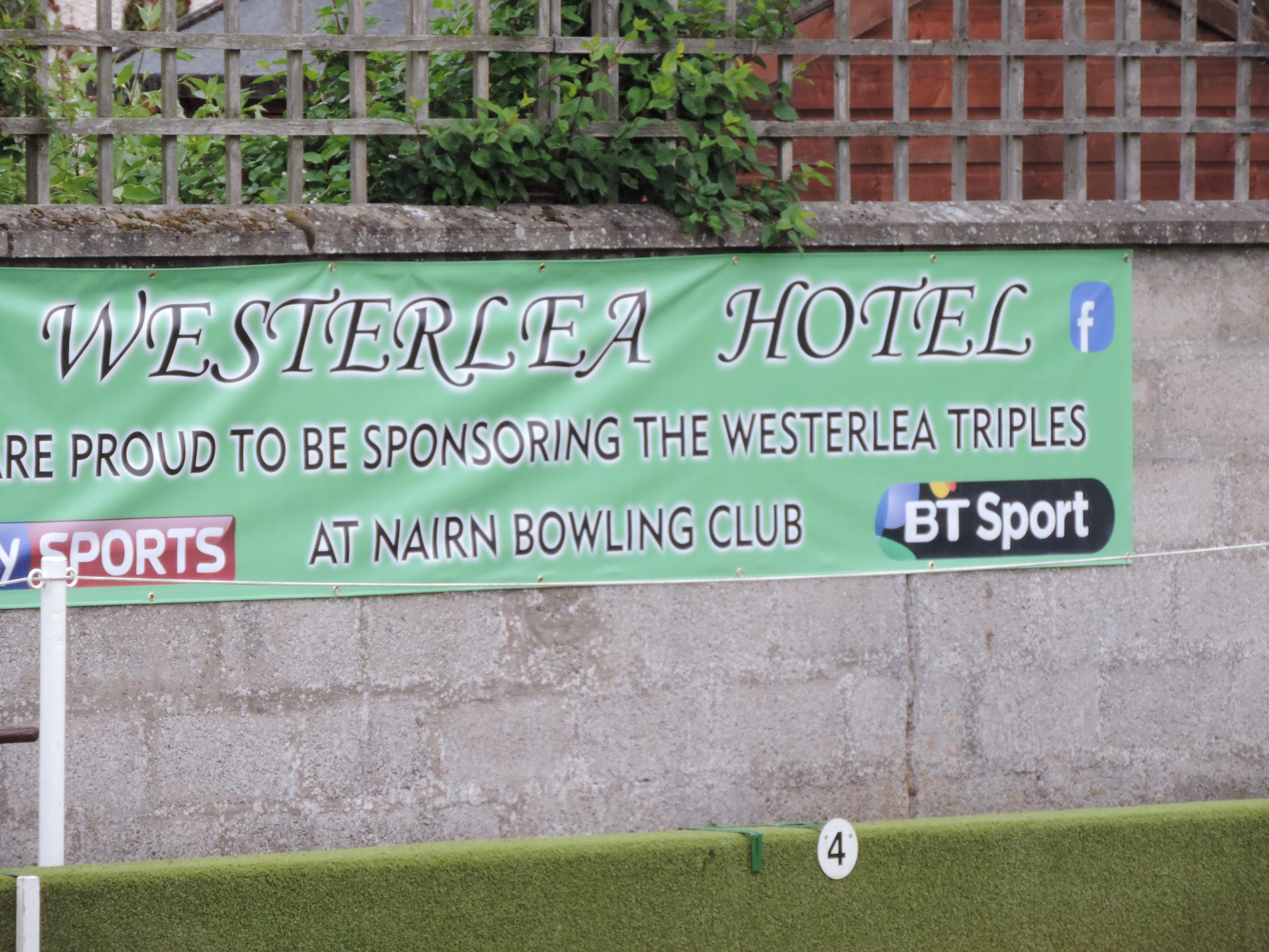 Westerlea Triples