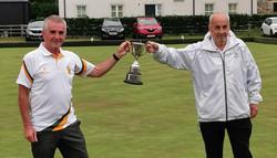 Cawdor Walker Cup 2021