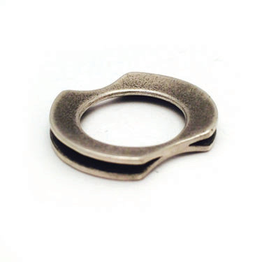 Banu Ring A-sterling silver