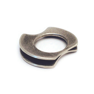 Banu Ring B-silver