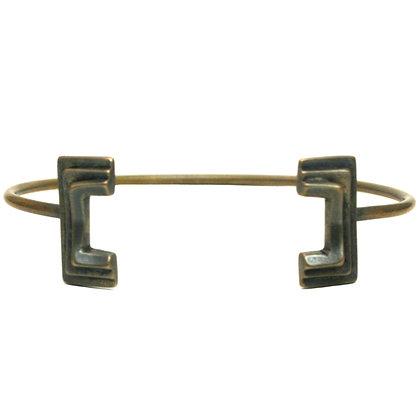 Atonia Cuff-bronze