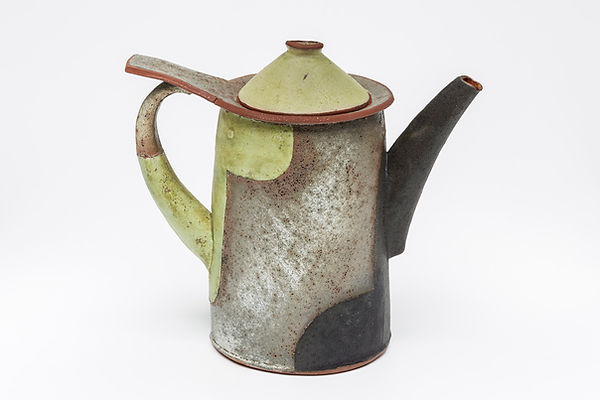 Mark Pharis Pottery