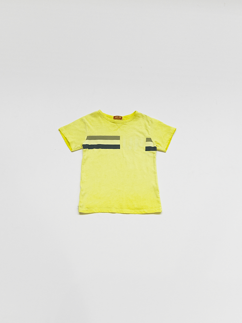 T-SHIRT IN JERSEY | + COLORI