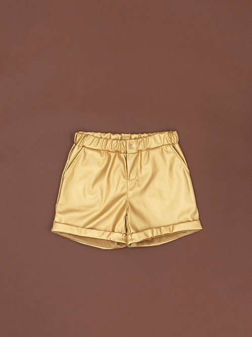 3207 SHORTS ECOPELLE