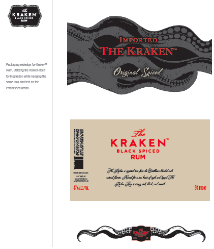 Kraken Label