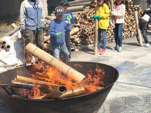 炭で地球の未来を切り開く NPO法人北九環浄研
