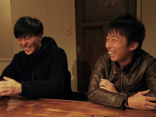学生フェロー(学生会員)が「ソシオファンド北九州」を語る 戸田 椋也さん・河谷 陽水さんインタビュー