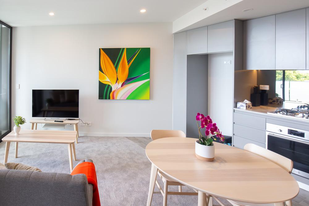 Apartment NS-0314