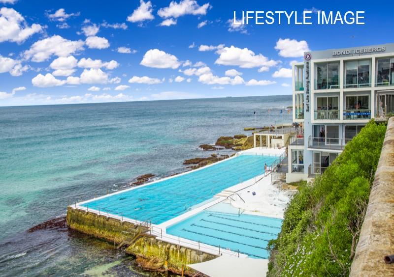 Bondi Beach Lifesyle image