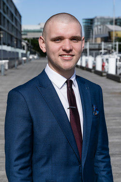 Scott Braithwaite of Paton Jamieson Prestige Property