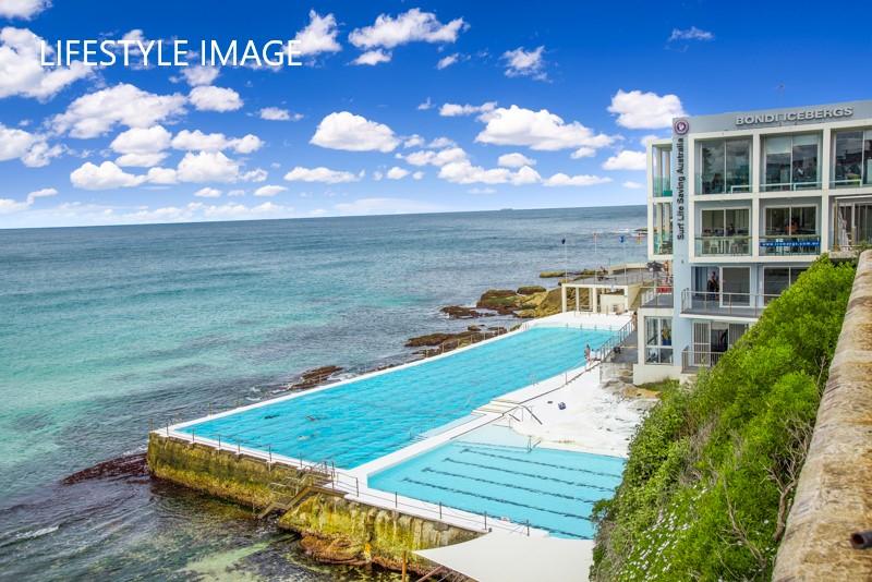 Bondi Beach Lifestyle 2