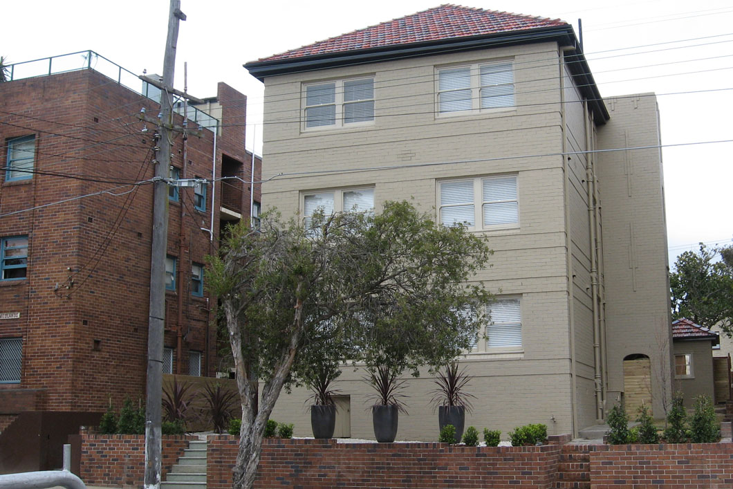 163 Sydney Road, Fairlight