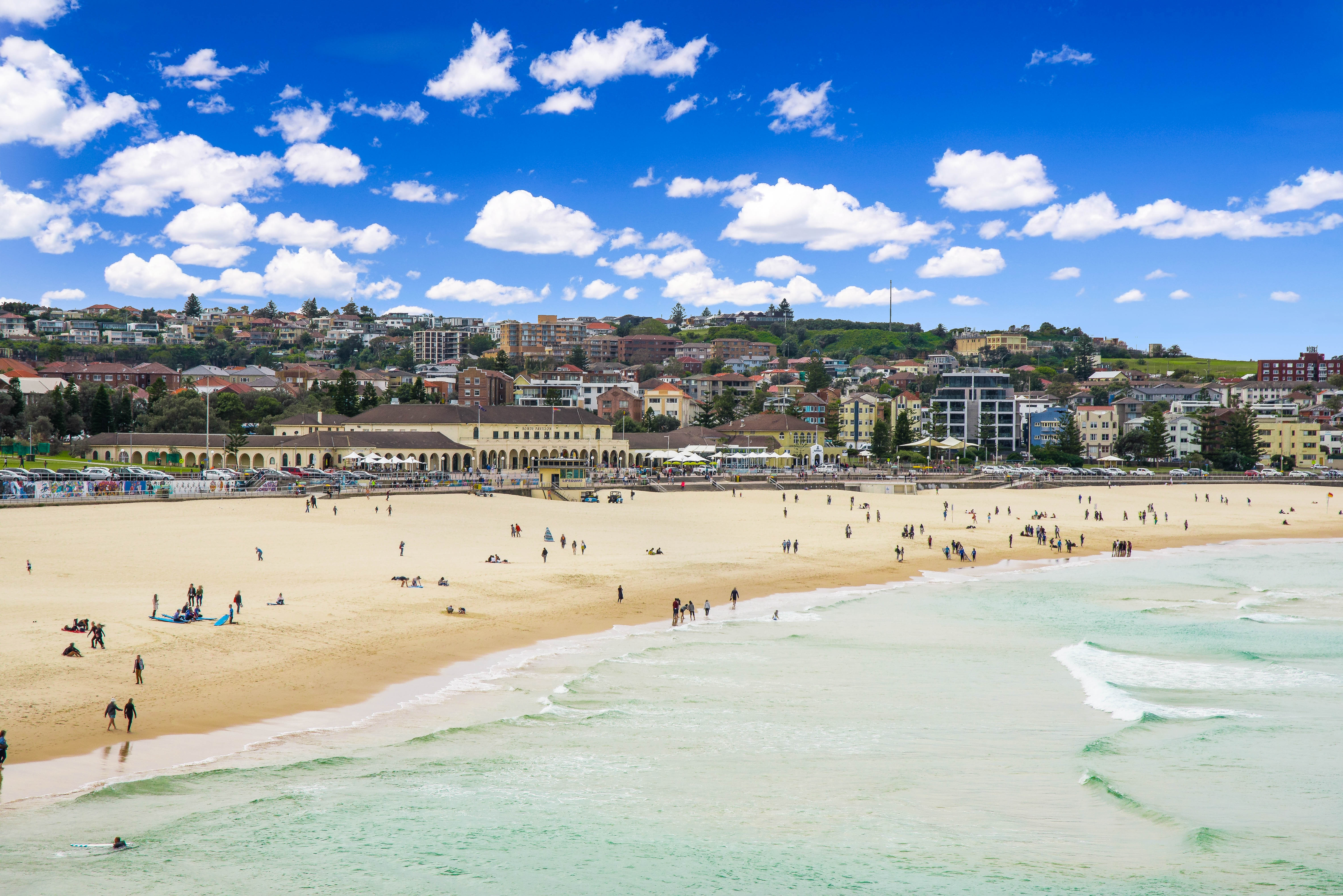 Bondi Beach Location-6