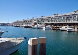 Finger Wharf