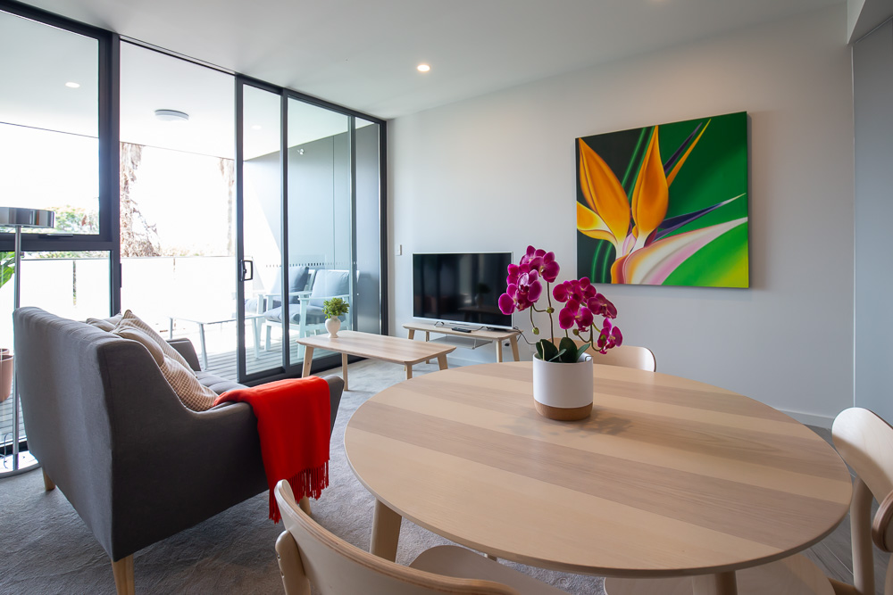Apartment NS-0331