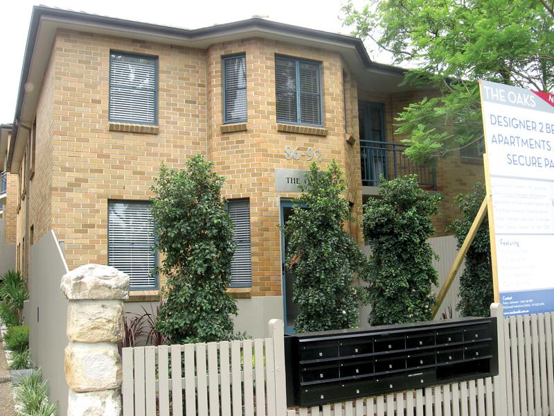 86-92 Doncaster Avenue, Kensington