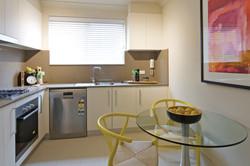 1BR Kitchen