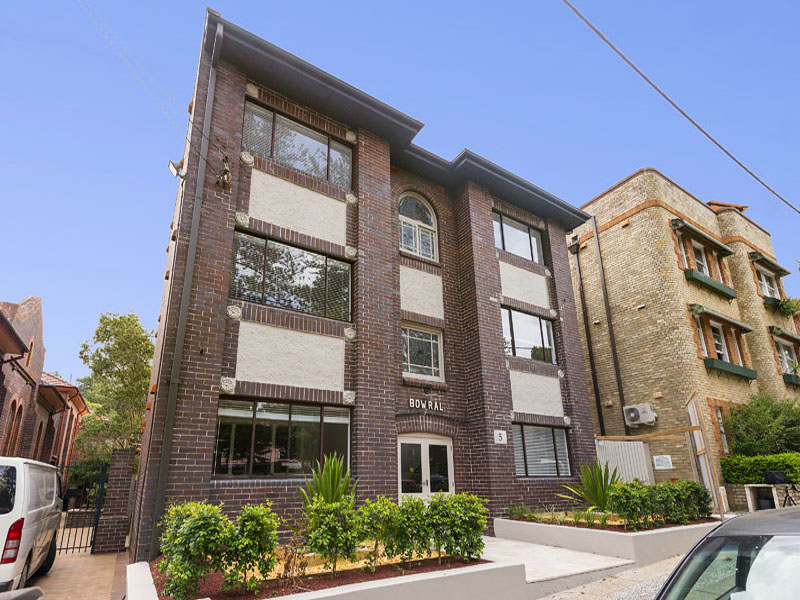 5 West Promenade, MANLY