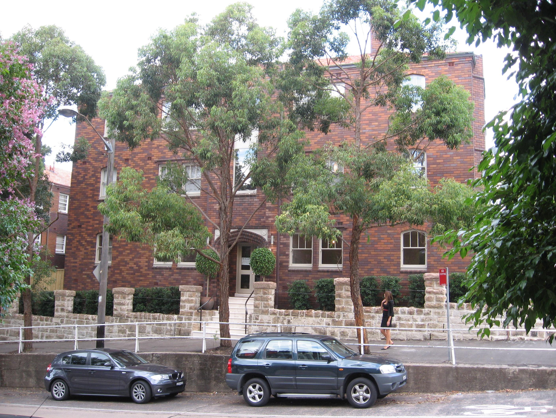 33 Nelson Street, Woollahra