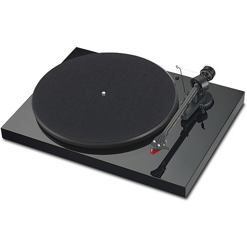 Pro-Ject Debut  Carbon EVO  2m red Turntable