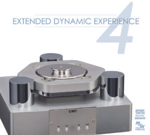 EXTENDED DYNAMIC EXPERIENCE VOL 4 - CD