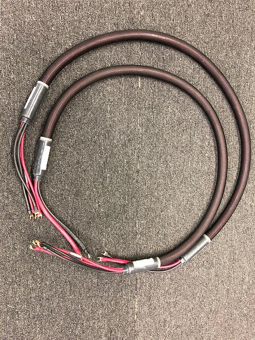 Speaker cable Purist Audio Design Venustas 2m pair