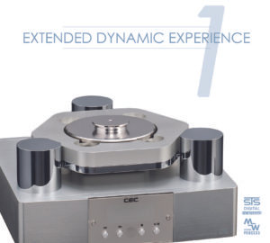 EXTENDED DYNAMIC EXPERIENCE VOL 1 - CD